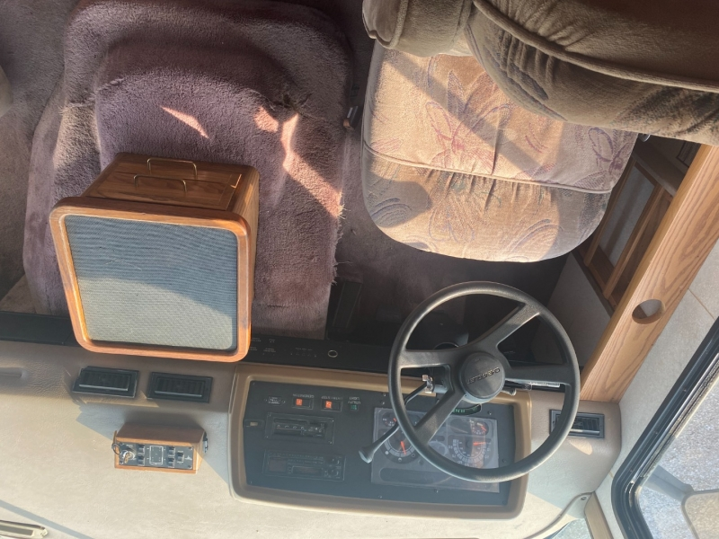 FLEETWOOD BOUNDER Other 1993 price $13,950