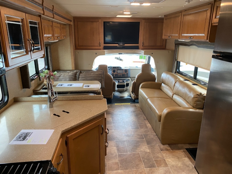 THOR MOTOR COACH Other 2015 price $64,750