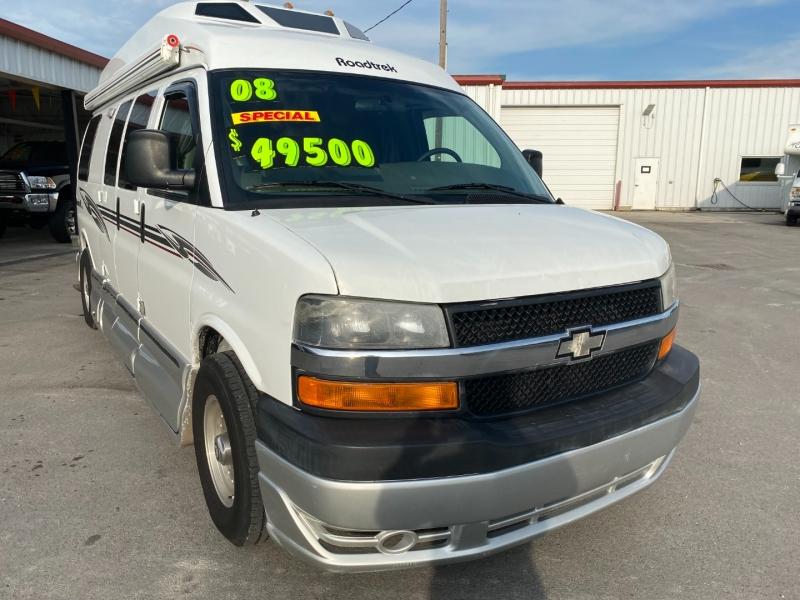 ROADTREK Other 2008 price $49,950