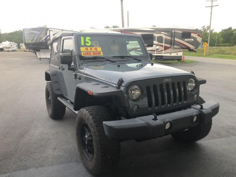 JEEP WRANGLER 2015 price $29,500