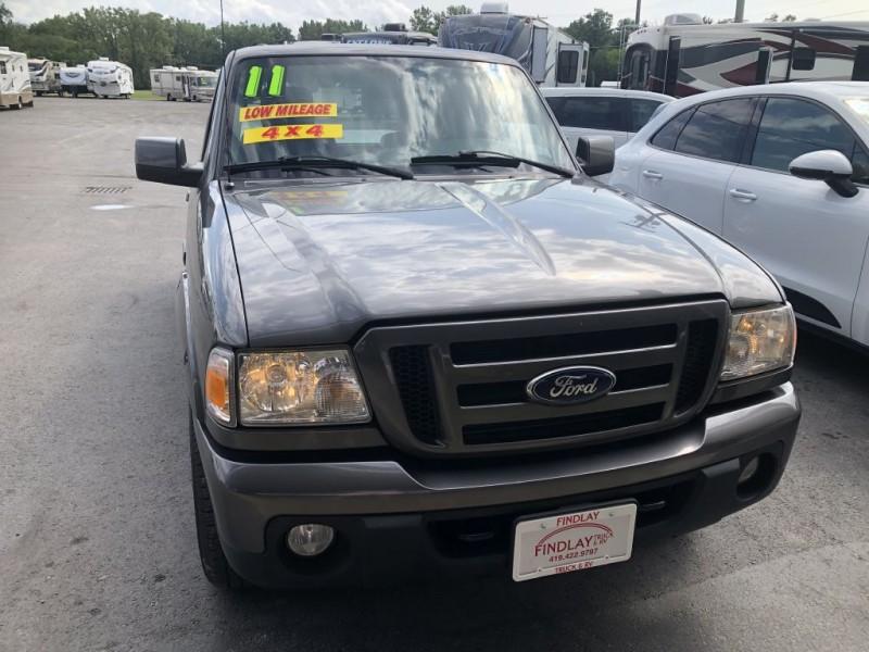 FORD RANGER SPORT 2011 price $18,500