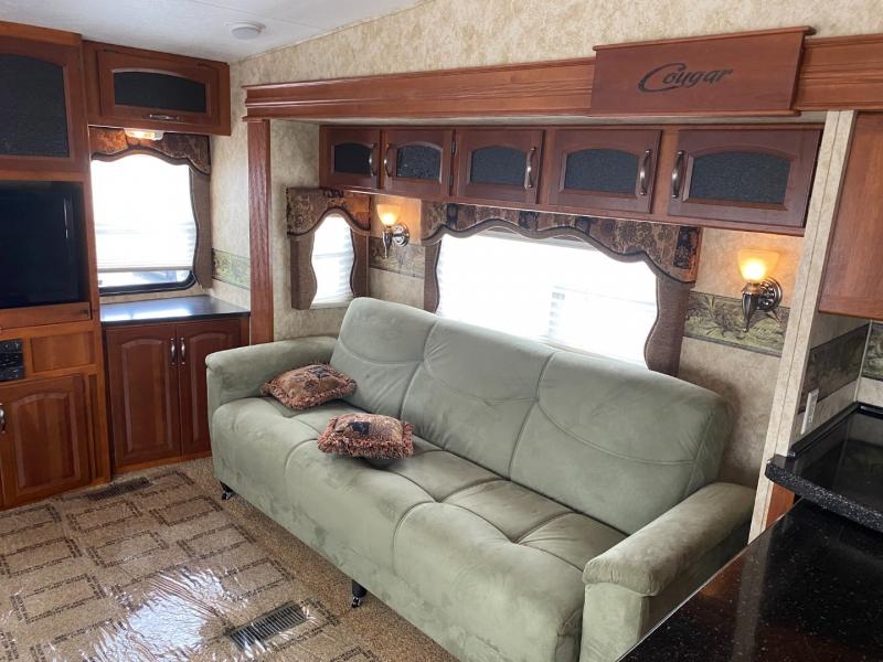 KEYSTONE COUGAR 2012 price $24,950