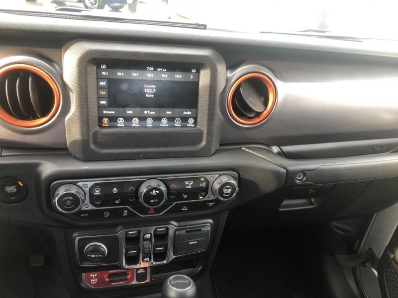 Jeep GLADIATOR 2021 price $57,000