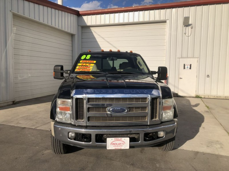 FORD F450 2008 price $33,000