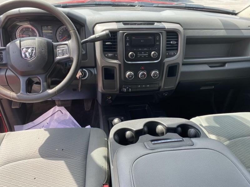 RAM 3500 2018 price $51,999