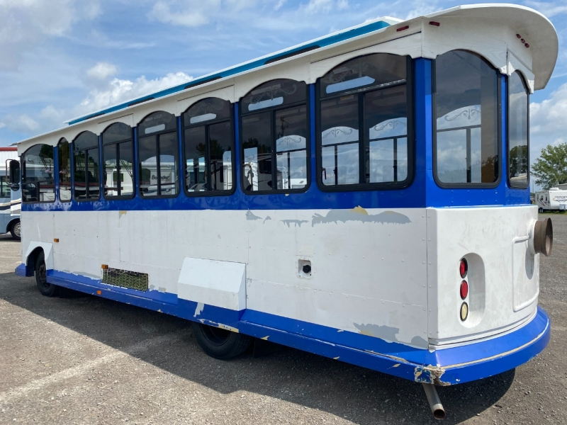 Ford TROLLY 2003 price $26,950