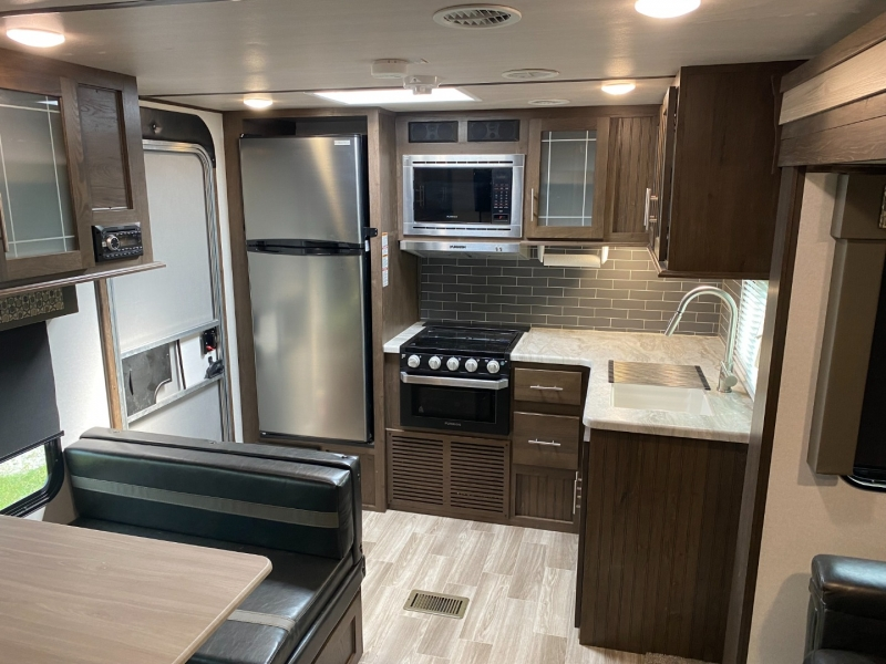 SALEM BY FOREST RIVER Other 2019 price $25,950