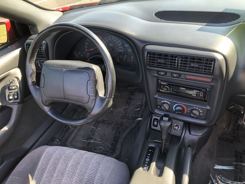 CHEVROLET CAMARO 1997 price Call for Pricing.