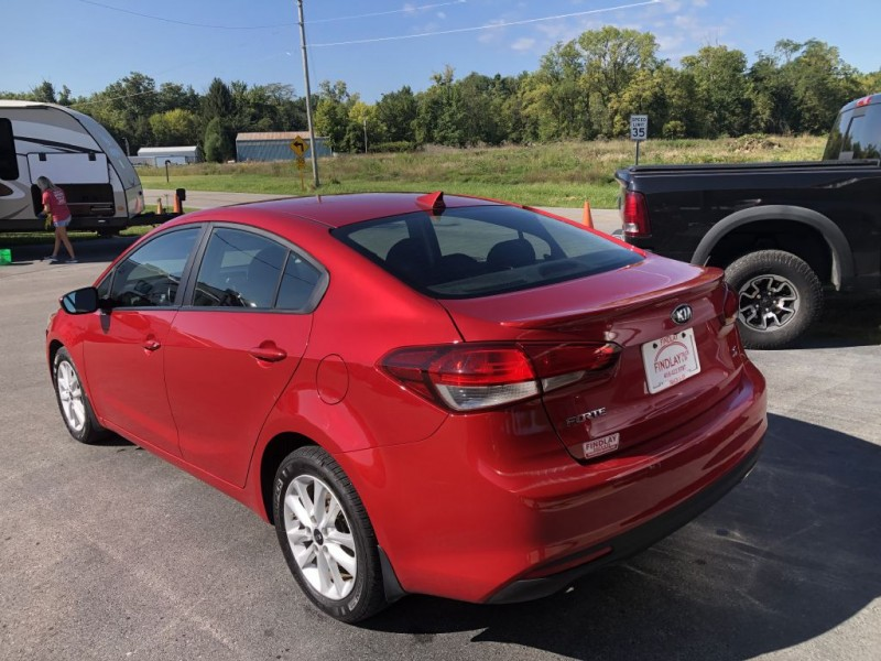 KIA FORTE 2017 price Call for Pricing.