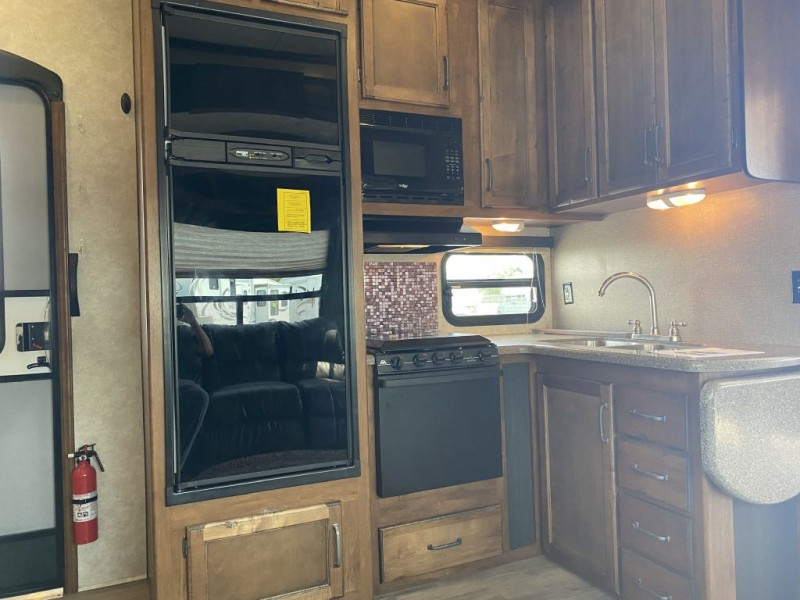 KEYSTONE CARBON 297 2015 price $39,950