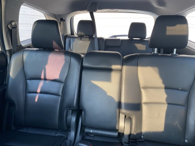 HONDA PILOT 2018 price $32,950