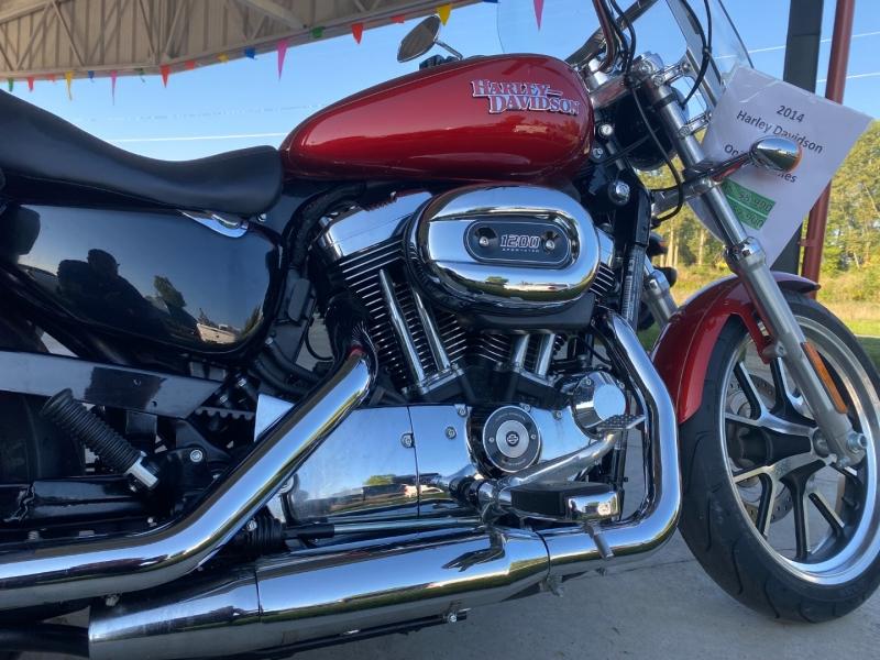 Harley-Davidson Other 2014 price $7,950