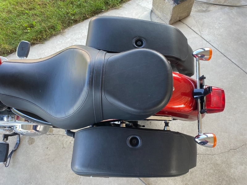 - DAVIDSON 1200 2006 price $5,950