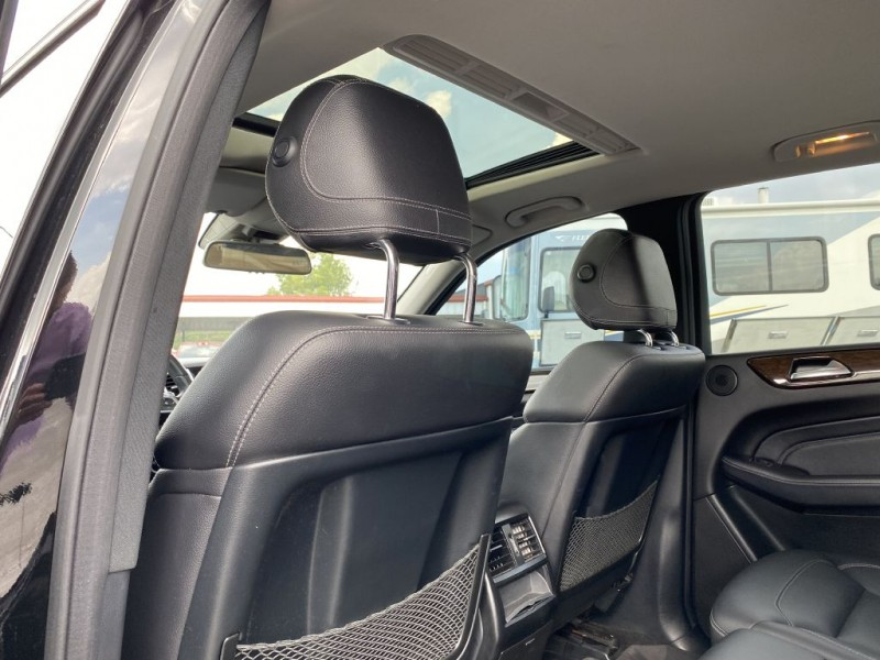 Mercedes-Benz ML 350 2012 price $13,950