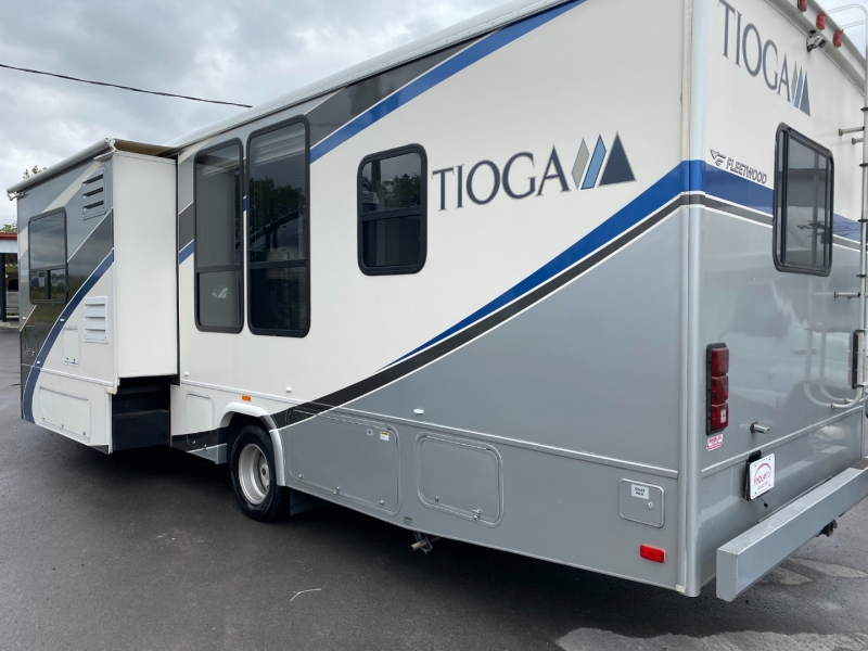 - TIOGA 2006 price $37,950