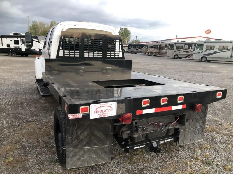 CHEVROLET C4500 2007 price $22,500