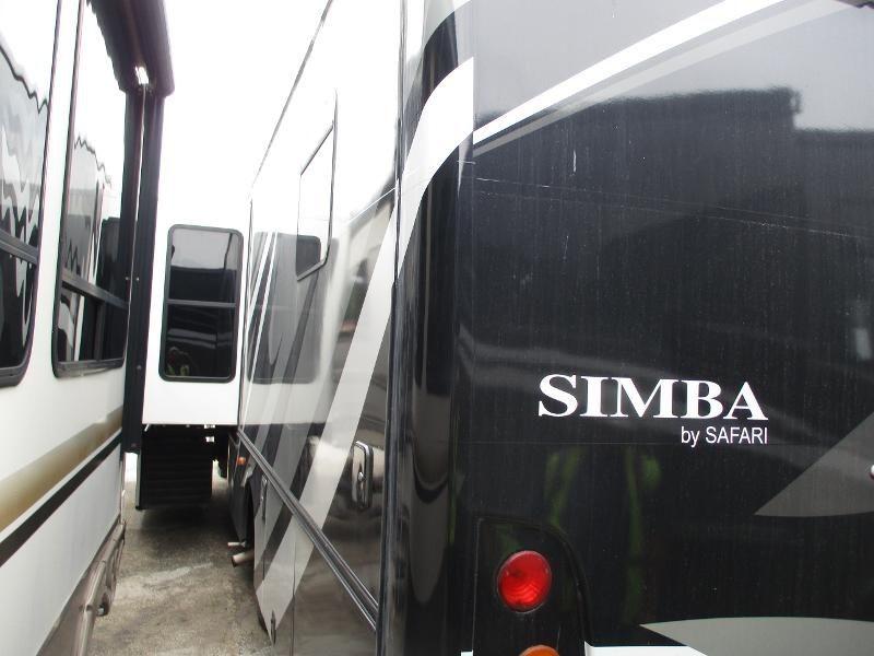 - SIMBA 34SBD 2004 price $32,950