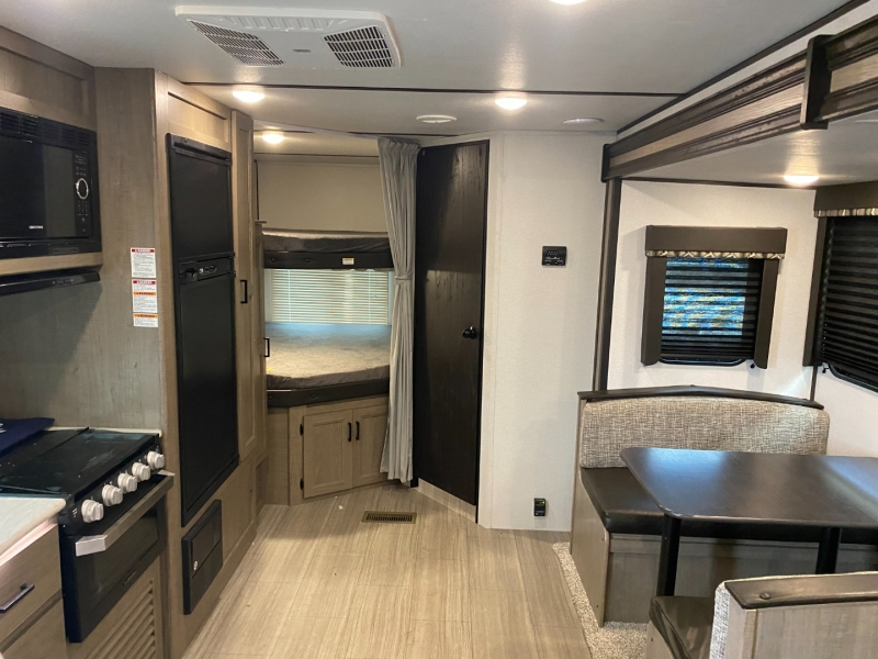 - HIDEOUT 274LHS 2020 price $24,950