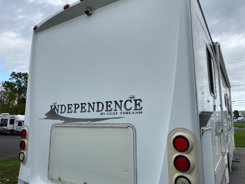 - INDEPENDENCE 2005 price $28,950