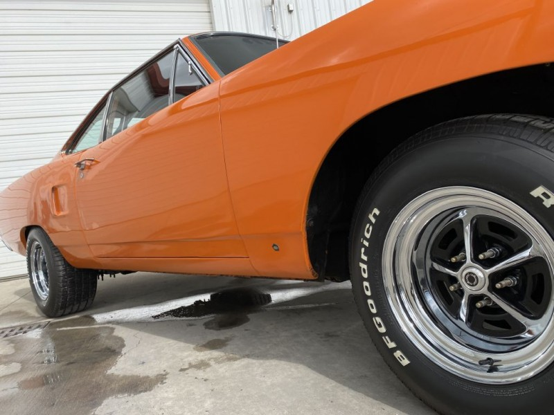 PLYMOUTH ROAD RUNNER 1970 price $42,950