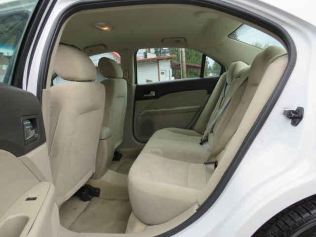 Ford Fusion 2007 price $6,995