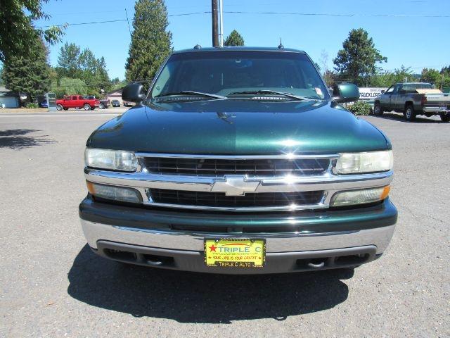 Chevrolet Tahoe 2003 price $11,995