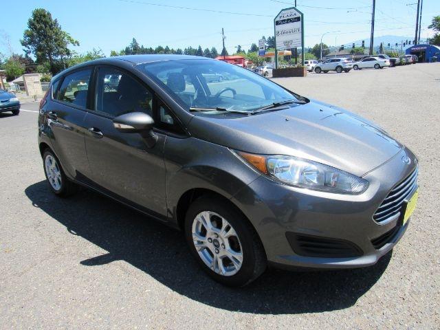 Ford Fiesta 2016 price $11,995