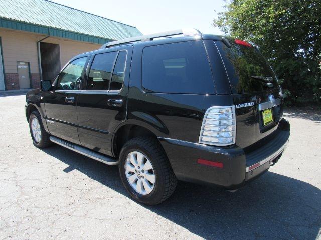 Mercury Mountaineer 2010 price $10,995