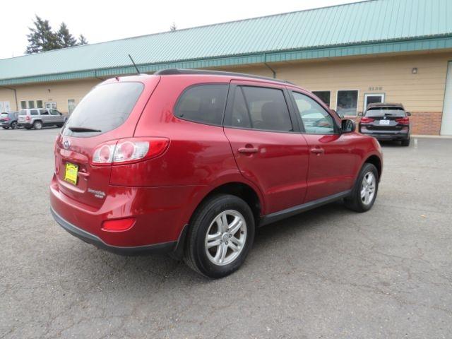 Hyundai Santa Fe 2010 price $10,995