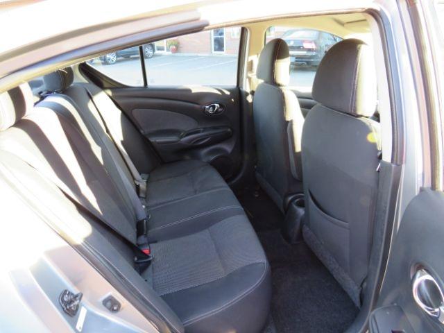 Nissan Versa 2014 price $8,995