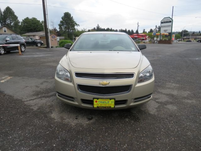 Chevrolet Malibu 2009 price $2,895