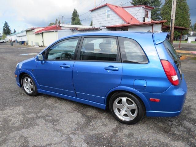 Suzuki Aerio SX 2004 price $4,995