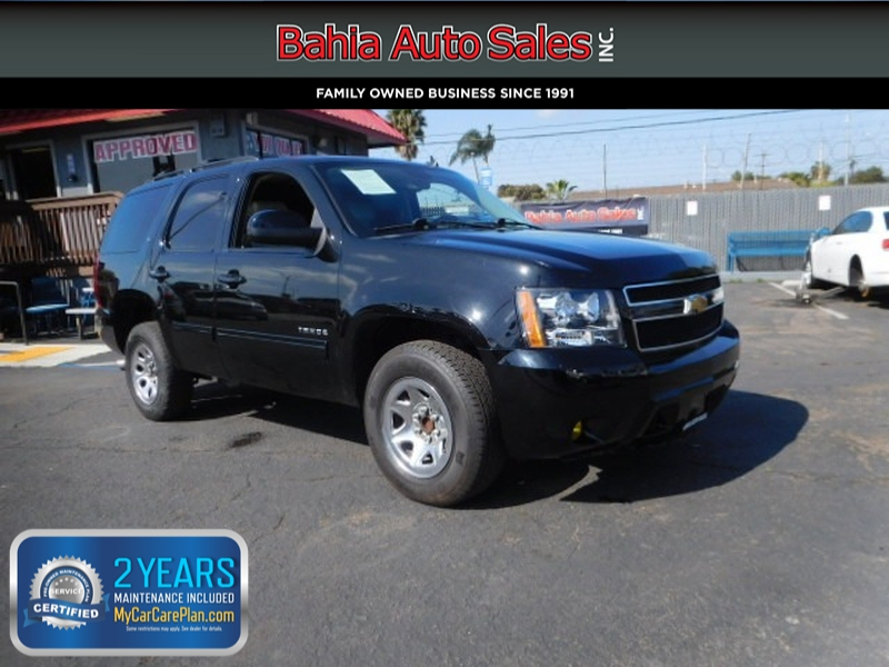 Chevrolet Tahoe 2013 price $16,988