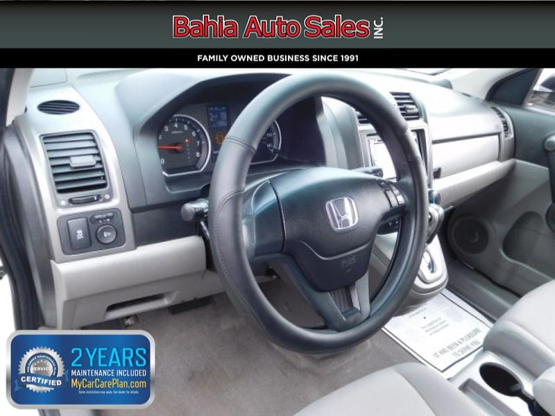Honda CR-V 2011 price $9,988