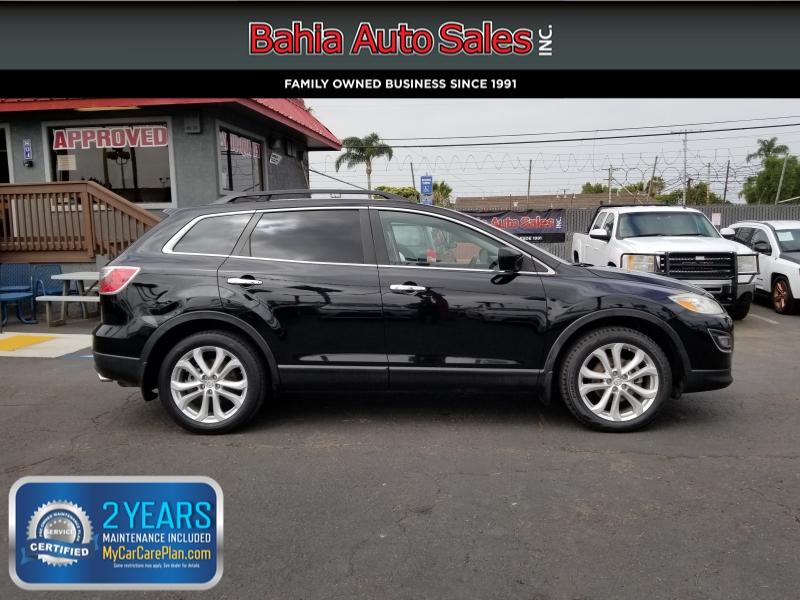 Mazda CX-9 2012 price $9,988