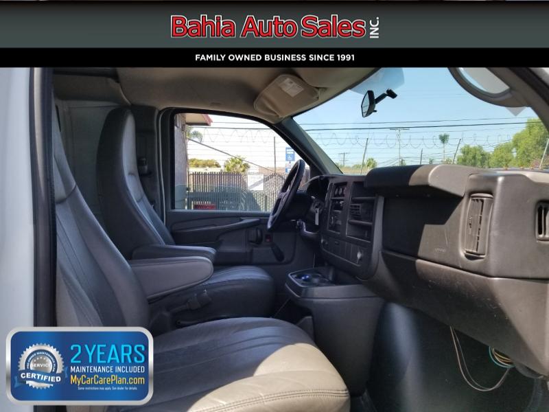 Chevrolet Express Cargo Van 2012 price $12,988