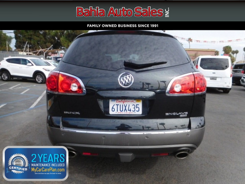 Buick Enclave 2011 price $10,988