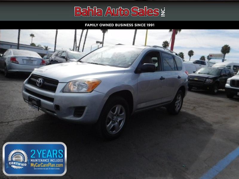Toyota RAV4 2010 price $10,988