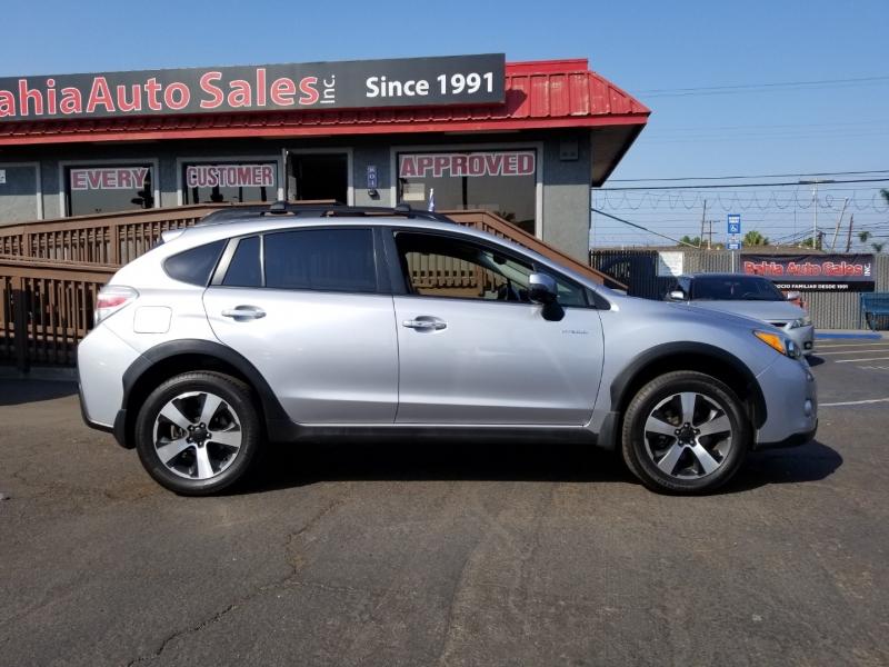 Subaru XV Crosstrek Hybrid 2014 price $10,988