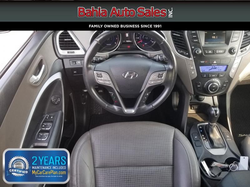 Hyundai Santa Fe Sport 2014 price $13,988