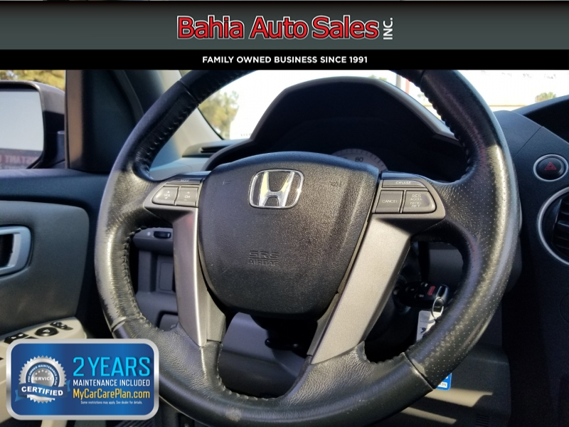 Honda Pilot 2009 price $9,988