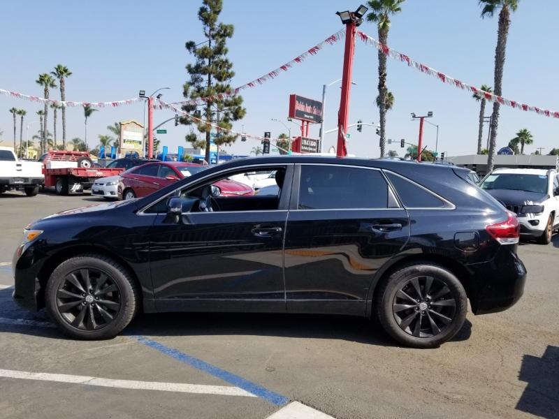 Toyota Venza 2013 price $12,988