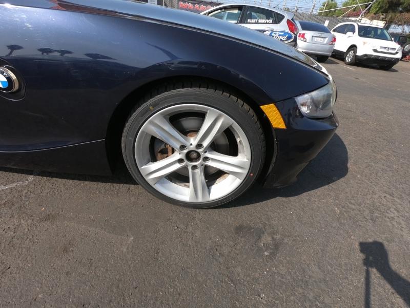 BMW Z4 2007 price $10,988