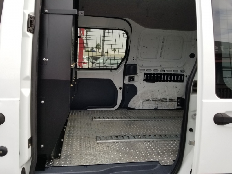 Ford Transit Connect 2013 price $8,988
