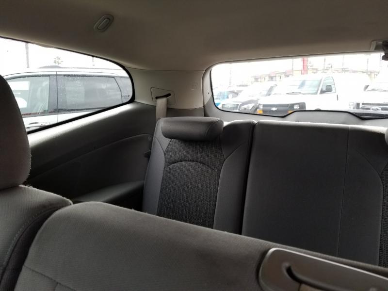 Chevrolet Traverse 2013 price $12,988