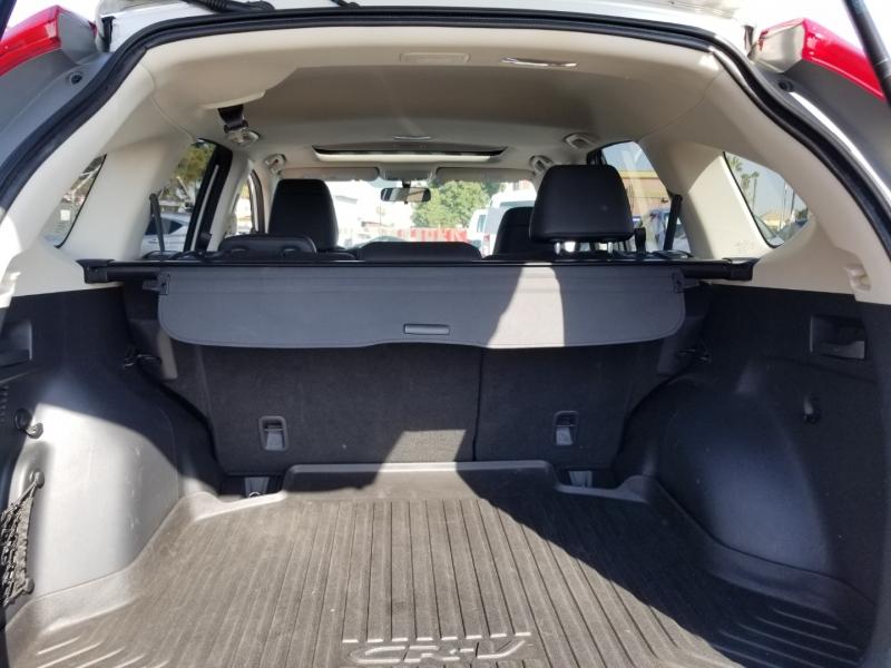 Honda CR-V 2013 price $13,988