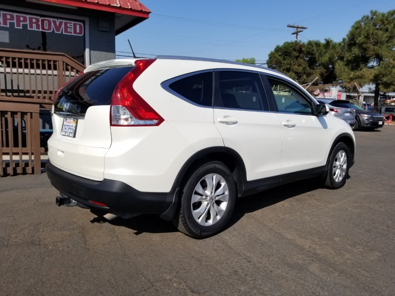 Honda CR-V 2013 price $13,988