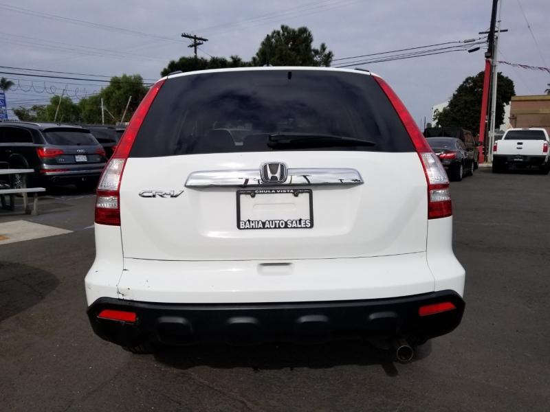 Honda CR-V 2008 price $8,988