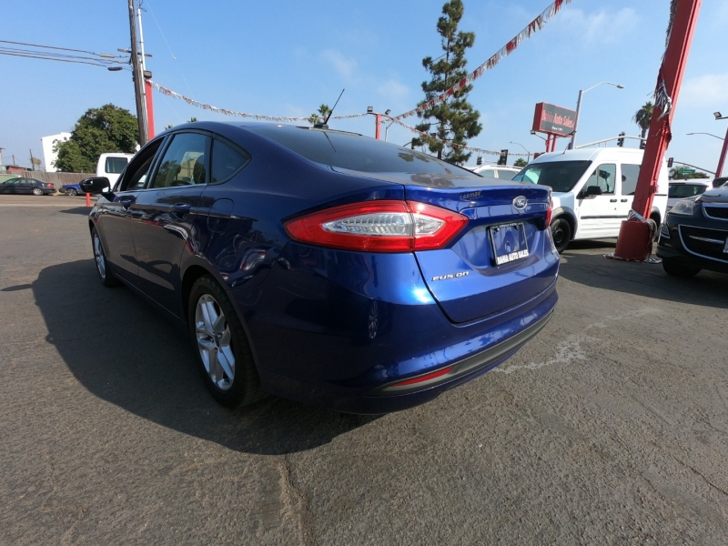 Ford Fusion 2013 price $11,988