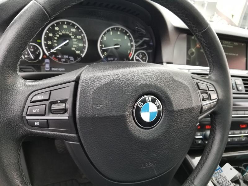 BMW 5-Series 2013 price $17,988